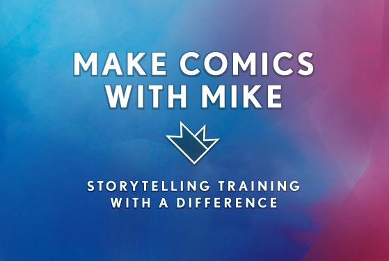 Comics_Storytelling_training