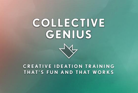 Creative_Ideation_training